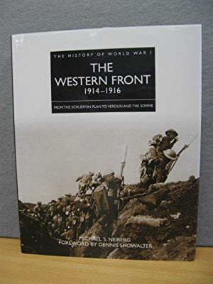The History of World War I: The: Neiberg, Michael S.