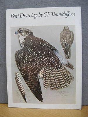 Bird Drawings By CF Tunnicliffe RA: Monnington, Sir Thomas,
