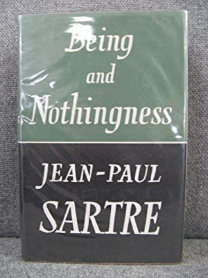essay in ontology phenomenological Get this from a library being and nothingness : an essay on phenomenological  ontology [jean-paul sartre] -- often criticized, and all too rarely understood, the.