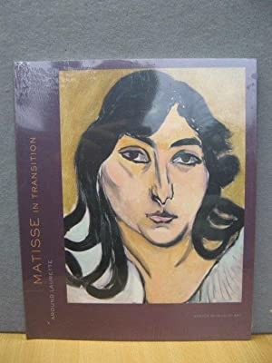 Matisse in Transition: Around Laurette: Flam, Jack