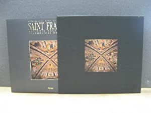 Patriarchal Basilica in Assisi: Saint Francis: Artistic Testimony, Evangelical Message