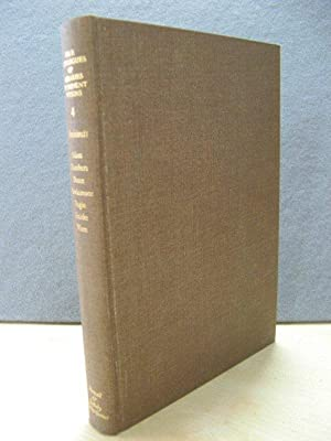 Sale Catalogues of Libraries of Eminent Persons: Munby, A. N.
