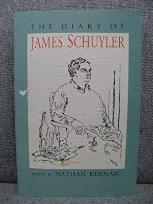 The Diary of James Schuyler