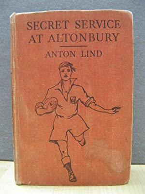 Secret Service at Altonbury: Lind, Anton