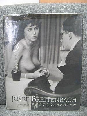 Josef Breitenbach: Photographien: Breitenbach, Josef