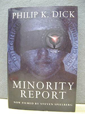 an analysis of the novella the minority report by phillip dick Read online and download night thief: a novella (night series) explore a new genre burn through a whole series in a weekend let grammy award-winning narrators transform your commute broaden your horizons with an entire library, allyour own lisa kessler is an up and coming author to remember.