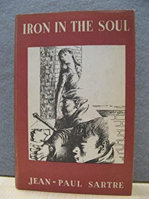Iron in the Soul: Sartre, Jean-Paul