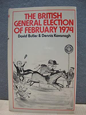 The British General Election of February 1974