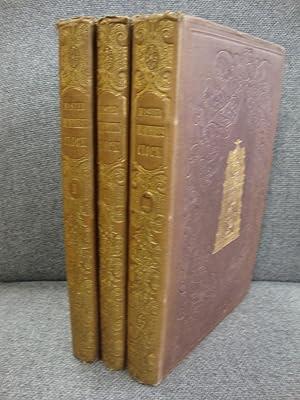 Master Humphrey's Clock in Three Volumes: Dickens, Charles