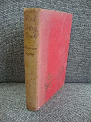 Red Fairy Book: Lang, Andrew (ed.)