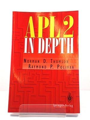 APL2 in Depth: Thomson, Norman D.;