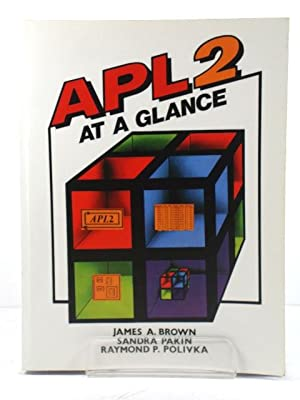 APL2 at a Glance