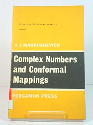 Complex Numbers and Conformal Mappings