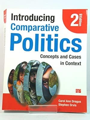 Introducing Comparative Politics: Concepts and Cases in: Drogus, Carol Ann;