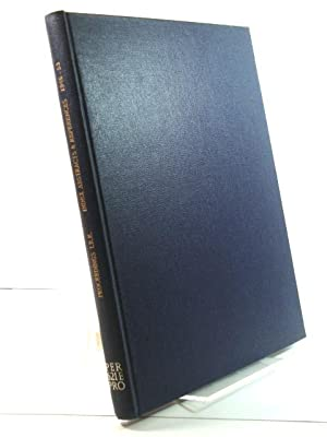 Proceedings of the I. R. E.: Index to Abstracts and References, 1946 - 1953