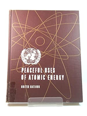 Second United Nations International Conference on Peaceful Uses of Atomic Energy: Volume 32: Cont...