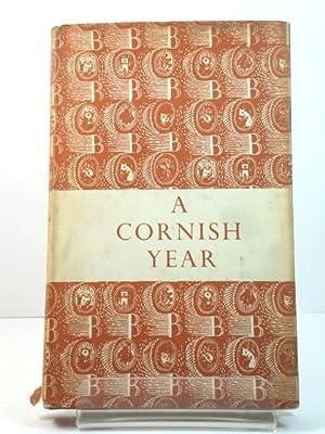 A Cornish Year: Vyvyan, C. C.