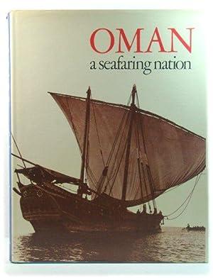 Oman A Seafaring Nation