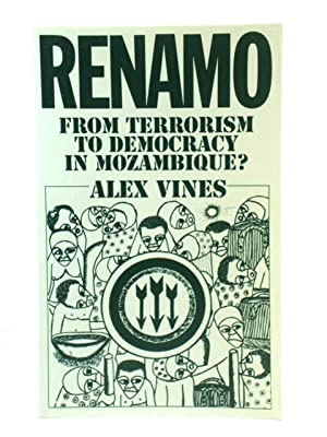 Renamo: From Terrorism to Democracy in Mozambique?