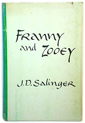 Franny and Zooey: Salinger, J. D.