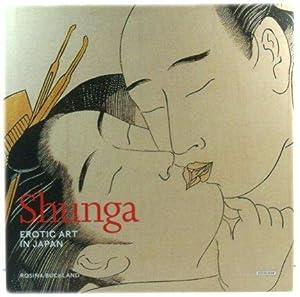 shunga the erotic art of japan - AbeBooks