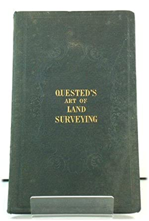 The Art of Land Surveying: Explained by Short and Easy Rules