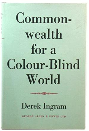 Commonwealth for a Colour-Blind World