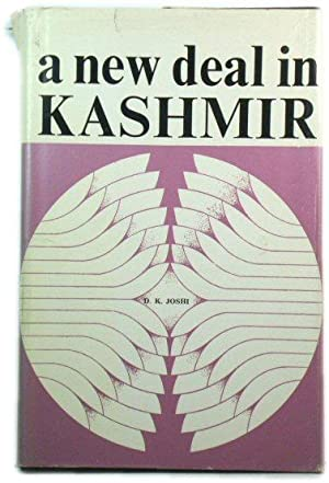 A New Deal in Kashmir