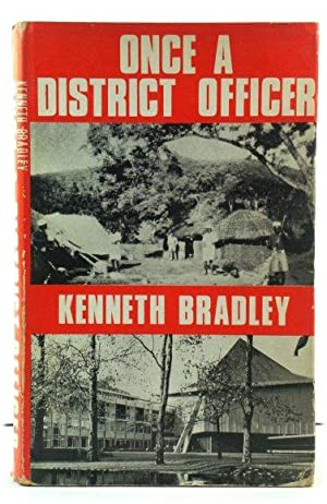 Once a District Officer