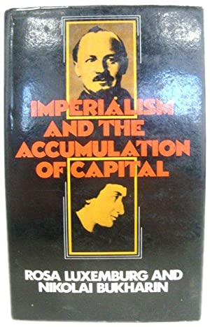 Imperialism and the Accumulation of Capital