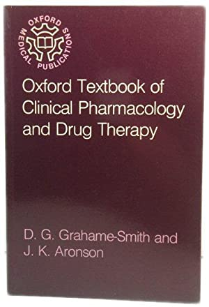 Oxford Textbook of Clinical Pharmacology and Drug
