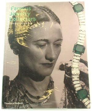 Famous Jewelry Collectors: Papi, Stefano; Rhodes,