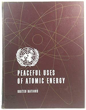 Proceedings of the Second United Nations International Conference on the Peaceful Uses of Atomic ...