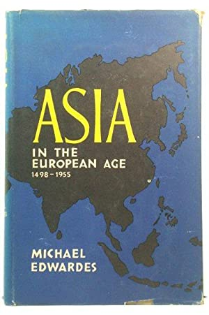 Asia in the European Age, 1498-1955