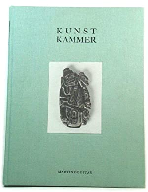 Kunst Kammer: One Hundred Treasures from the Ancient World: Africa, Asia, Oceania, Americas