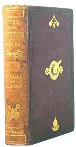Lives of the Engineers: History of Roads: Metcalfe: Telford