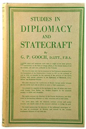 Studies in Diplomacy and Statecraft