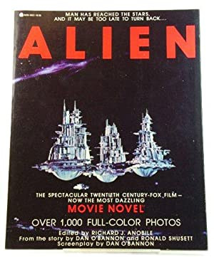 Alien: Anobile, Richard J.