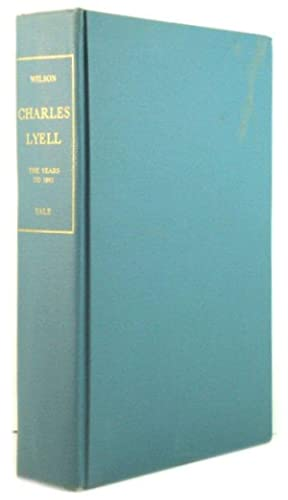 Charles Lyell: The Years to 1841: The Revolution in Geology