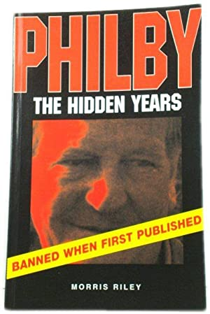 Philby: The Hidden Years