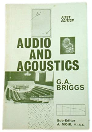 Audio and Acoustics
