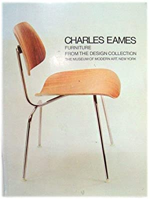 Charles Eames: Furniture from the Design Collection