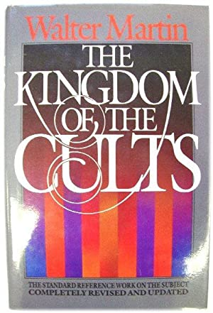 The Kingdom of the Cults: