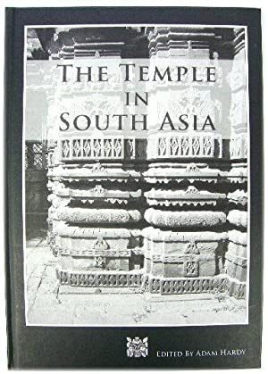 The Temple in South Asia