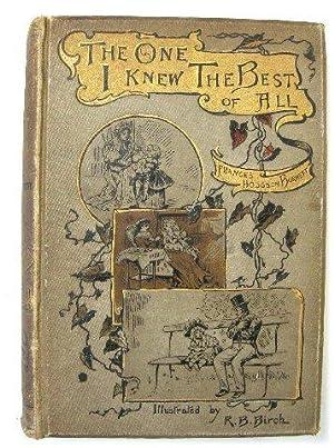 The One I Knew the Best of: Hodgson Burnett, Frances