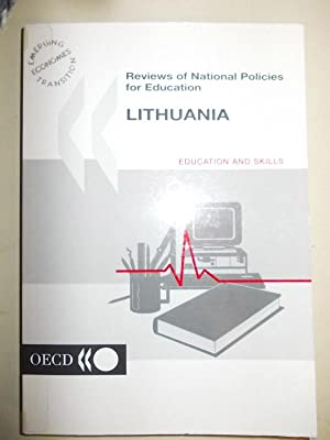 Reviews of National Policies for Education: Lithuania: OECD
