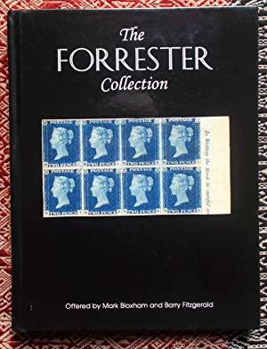 The Forrester Collection,offered by Mark Bloxham and Barry Fitzgerald