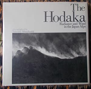 Hodaka;Radiance and Wind in the Japanese Alps: Mizukoshi,Takeshi