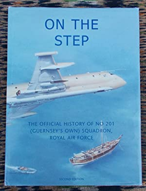 On The Step.A History of No.201 Squadron