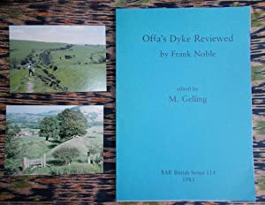 Offa,s Dyke Reviewed